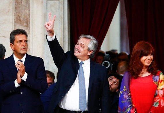Presiden Argentina Berencana Memperkenalkan RUU untuk Melegalkan Aborsi