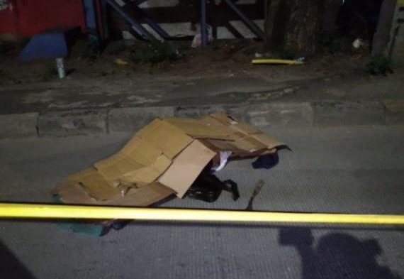 4 FAKTA Napi Asimilasi Ditembak Mati karena Lakukan Penodongan, Sempat Lawan Polisi Pakai Celurit