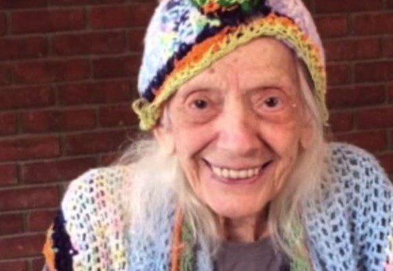 Nenek 102 Tahun Lahir saat Wabah Flu Spanyol, Sempat Keguguran dan Kanker, Kini Sembuh dari Corona