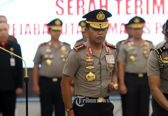 8 Jenderal Disebut-sebut Calon Kapolri Pengganti Idham Azis, Ada 'Geng Solo' dan Eks Ajudan SBY