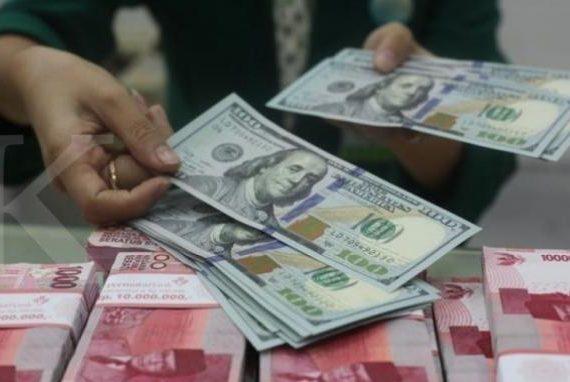 Awal Pekan, Rupiah Dibuka Melemah ke Rp 14.996 per Dolar AS, Senin 4 Mei 2020, Berikut Alasannya