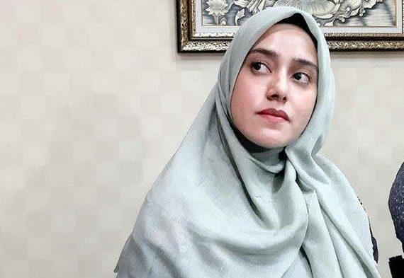 Bandingkan Suami Fairuz A Rafiq dengan Galih Ginanjar, Nikita Mirzani: Sehari Bisa Berkali-kali Ya?