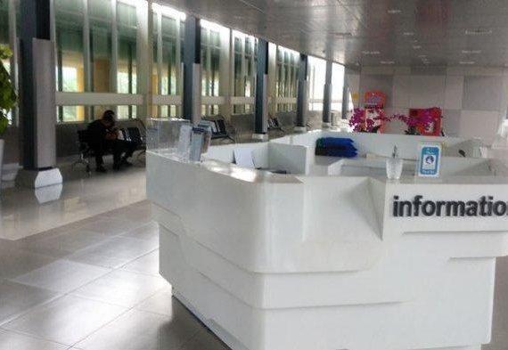 Cegah Virus Corona, KA Bandara Kualanamu Dihentikan Sementara