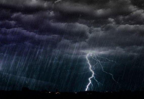 Info BMKG – Prakiraan Cuaca 33 Kota Besok, Minggu 19 April 2020: Pangkal Pinang Hujan Petir