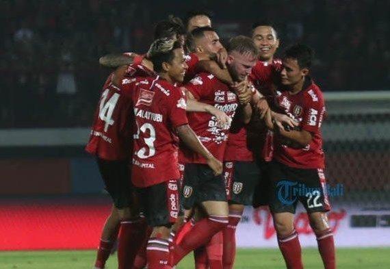Line-up & Link Live Score Melbourne Victory vs Bali United Liga Champions Asia, Pantau Lewat HP