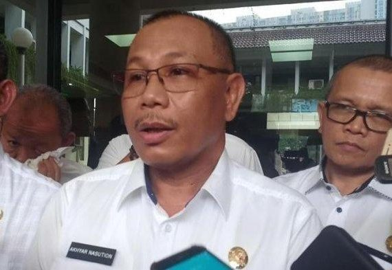 Memanas, Manuver dan Perang Urat Syaraf Dua Nasution Dalam Pilkada Kota Medan