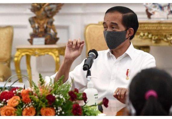 Presiden Jokowi Bertemu Boy William Hingga Raffi Ahmad, Apa yang Dibahas?