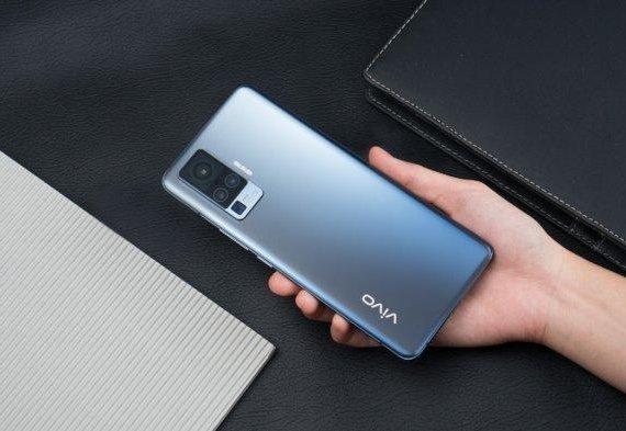 Fitur Unggulan di Kamera Vivo X50 Pro, Resmi Masuk Indonesia