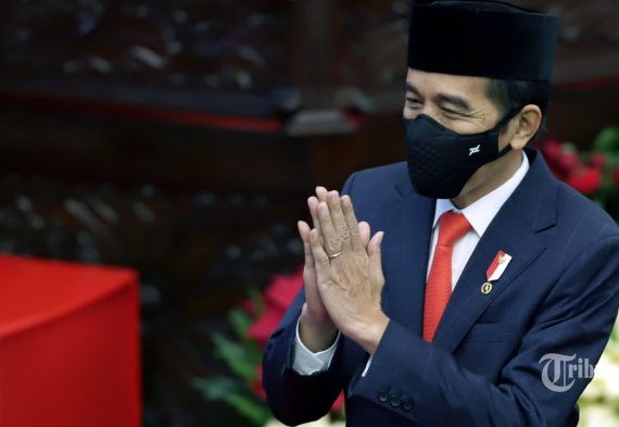 18 Menteri Disebut Bakal Kena Geser Kabar Reshuffle Kabinet Jokowi-Amin Termasuk Prabowo