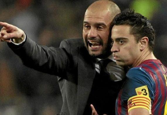 Anggap Dirinya Masih Kurang Pengalaman Xavi Sempat Tolak Tawaran Latih Barcelona