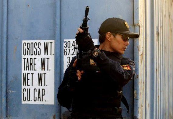 Bea Cukai Kudus Temukan 800 Ribu Batang Rokok Ilegal Dalam Sebuah Mobil di Jepara