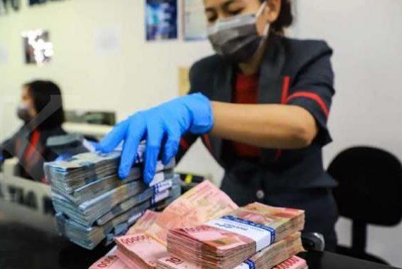 Berikut Kurs 5 Bank 7 Agustus 2020 Rupiah Berada di Level Rp 14.625 per Dolar AS Jumat Melemah