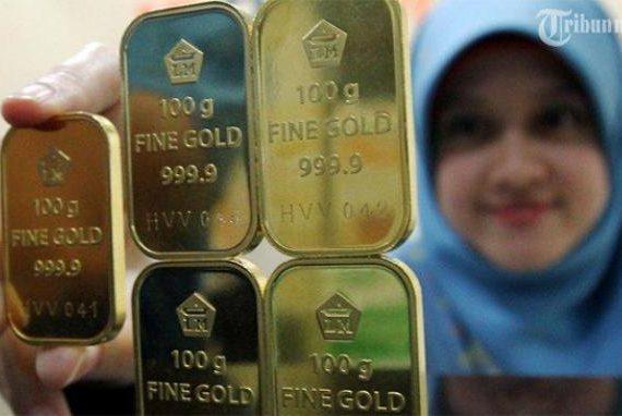 Berikut Rinciannya 2 Juni 2020 Capai Rp 920.000 per Gram Harga Emas Selasa