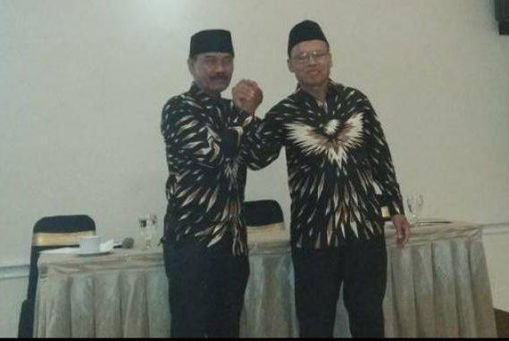 Calon Penantang Gibran Jokowi di Pilkada Solo Profil Bagyo Wahyono