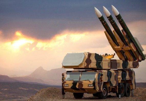 Dengarkan Suara Israel & Negara Lain AS Minta PBB Perpanjang Embargo Senjata Iran Selama Mungkin