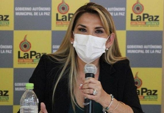 Deretan Pemimpin Amerika Latin Positif Covid-19 Terbaru Presiden Bolivia hingga Presiden Brasil