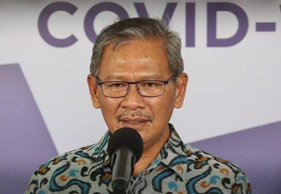 Hingga Kini Tercatat Ada 48.749 Orang Berstatus ODP & 13.250 Orang Berstatus PDP di Indonesia