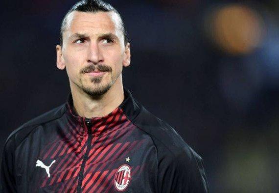 Ibrahimovic Jadi Tumpuan Rossoneri Pastikan Bermain Prediksi Skor Lazio vs AC Milan Liga Italia