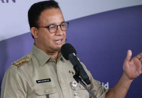 Jadwal Buka Perkantoran & Mal di Jakarta Serta Kegiatan Lain yang Diizinkan Selama PSBB Juni