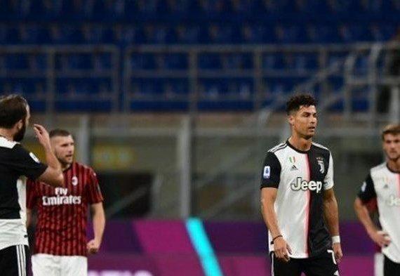 Juventus wajib Legowo Kalah Secara Menyakitkan dari AC Milan