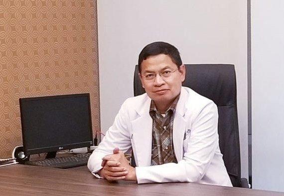 Kebutaan Akibat Amblyopia Dapat Dicegah & Diobati Hasil Temuan Ilmuwan Indonesia di AS