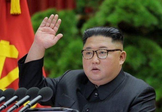 Korea Selatan Klaim Pemimpin Korut Masih Hidup & Sehat Kim Jong Un Dirumorkan Meninggal Dunia