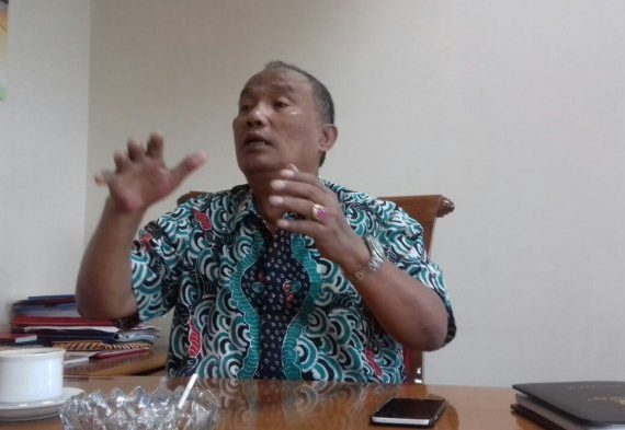 Legislator PDIP Imbau Lembaga Perbankan Permudah Kredit bagi Petani Terdampak Covid-19