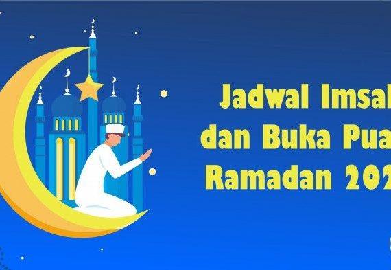 Lengkap dengan Bacaan Doa Berbuka Rabu 13 Mei 2020 Jadwal Imsak & Buka Puasa di Surabaya
