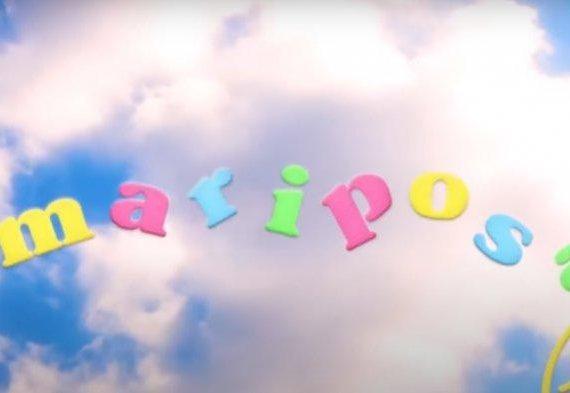 Lengkap dengan Lirik Lagu & Video Klipnya Download Lagu MP3 Mariposa – Peach Tree Rascals