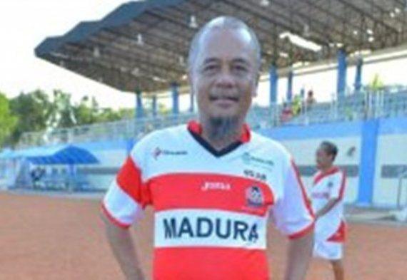 Madura United Tolak Berlaga Jika Liga 1 2020 Dilanjutkan Pandemi Covid-19 Masih Berlangsung