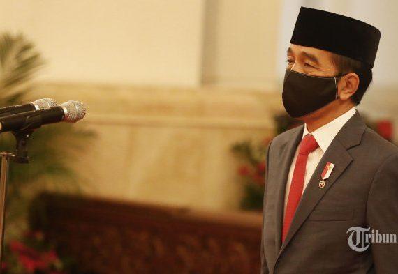 Mana yang Kebablasan Mana yang Kendor Minta Evaluasi PSBB Dilakukan Ketat & Efektif Jokowi