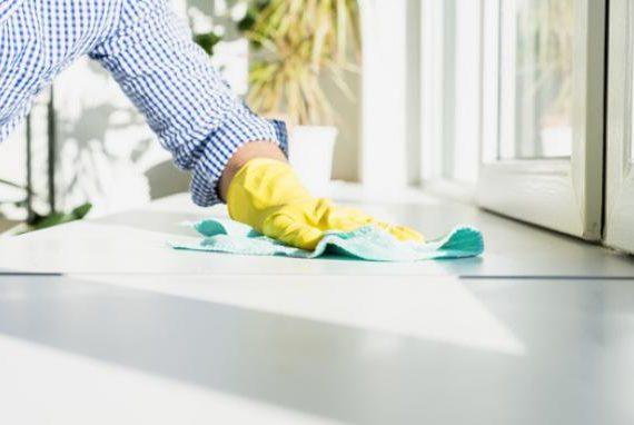 Melakukan Pekerjaan Rumah Tangga Ini Bantu Melangsingkan Badan Secara Alami Tak Hanya Menyehatkan