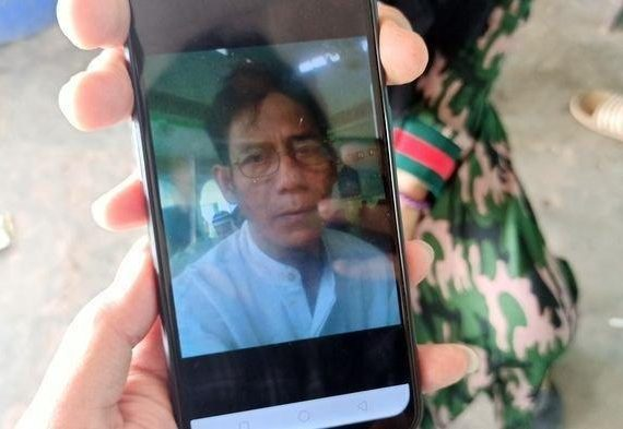 Ngaku Terancam Ayah yang Dibunuh Gara-gara Aniaya Ibu & Perkosa Anak Sempat Telepon Saudara