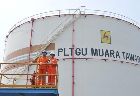 PGN Tingkatkan Utilisasi LNG buat Kelistrikan