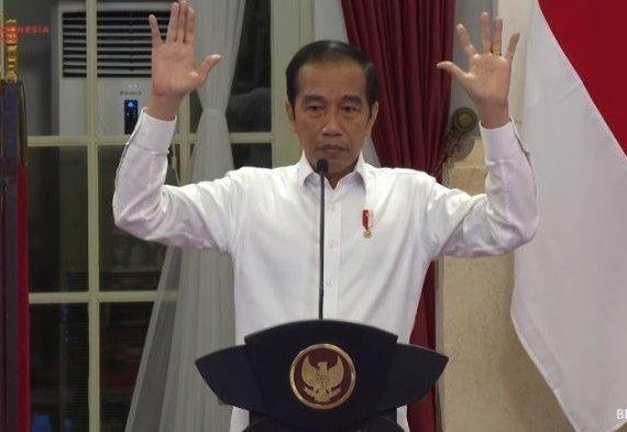 Refly Harun hingga Politisi PKS Ikut Komentari Ancaman Jokowi buat Para Menterinya
