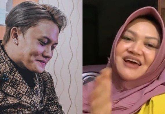 Rizky Febian Ingat Pelukan & Tangis Haru Sebelum Lina Jubaedah Meninggal Rindu Pada Sang Mama