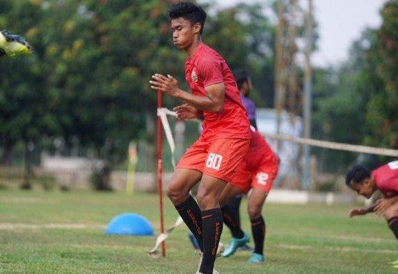 Siap Unjuk Gigi di Liga 1 2020 Lima Pemain Promosi menuju Tim Senior Persija Jakarta