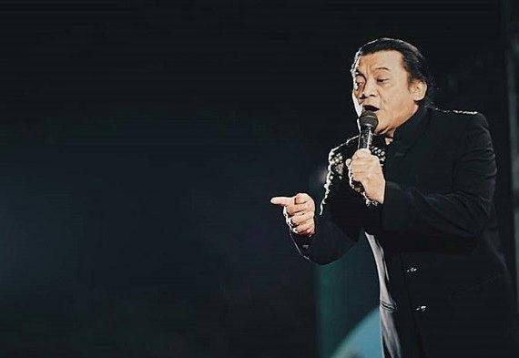 Sosok Didi Kempot Semasa Meniti Karier Dibongkar Istri Pertama Hingga Lagu yang Paling Berkesan
