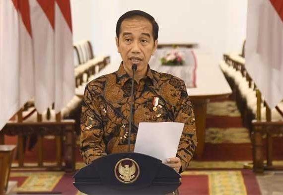 Tegaskan Bukan Menyerah Pernyataan Lengkap Jokowi agar Masyarakat Hidup Berdampingan dengan Corona