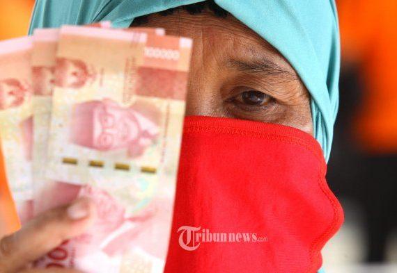 Token Listrik Gratis hingga BLT Rp 300 Ribu Daftar Bantuan Pemerintah bagi Terdampak Covid-19