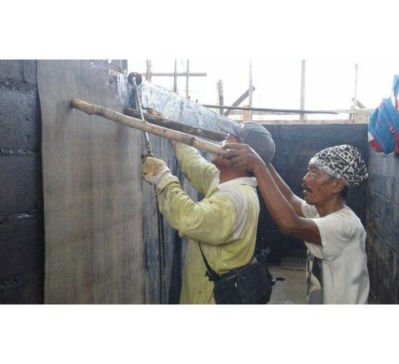 Beberapa Jenis Waterproofing yang Sering dipakai