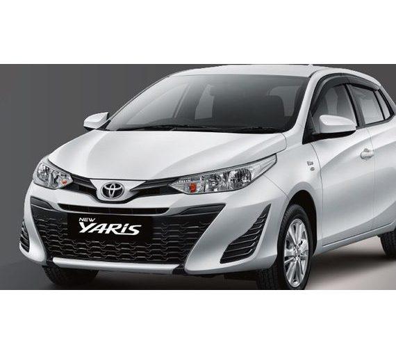 Beli Mobil Toyota Yaris Bekas Terbaik