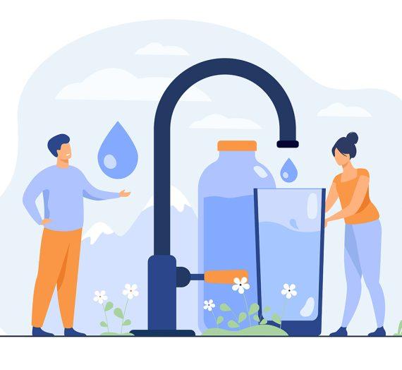 Berikut Syarat-syarat Air Bersih yang Perlu Anda Perhatikan