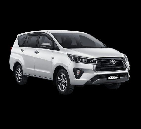 Mobil Mewah Kekinian Toyota Innova